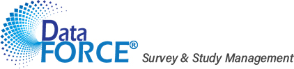 DataForce Survey Research Services Logo